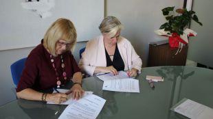 Fundación BIAS y la Universidad de Zaragoza firman un convenio de colaboración