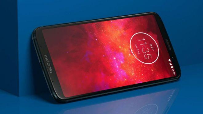 Moto z3 play, diseño y potencia para lo más nuevo de Motorola
