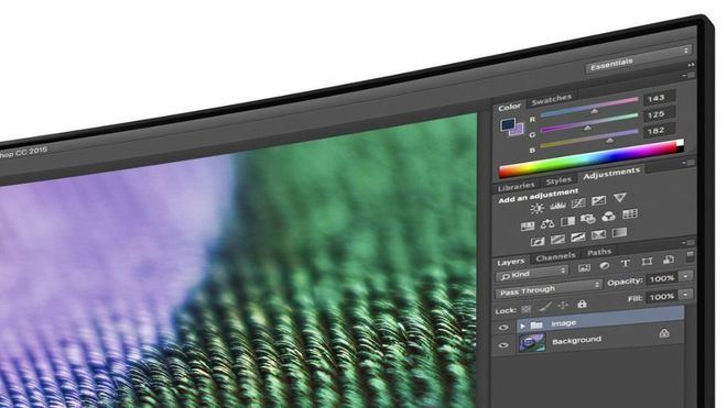 Nuevos monitores de Philips con docking USB-C