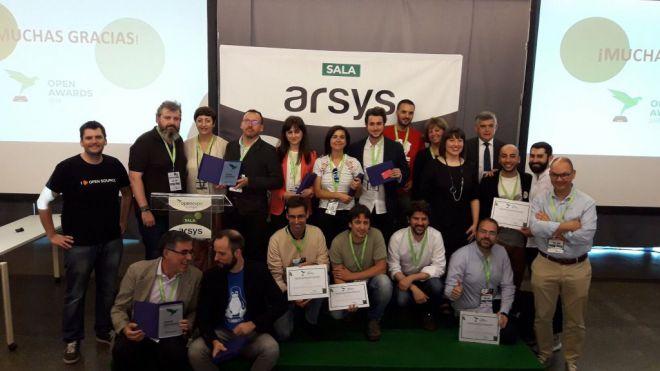 Bnext, elegida mejor app de Europa en los Open Awards 2018