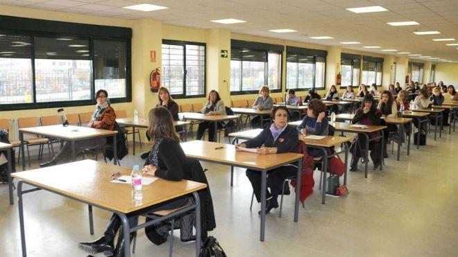La Comunidad de Madrid refuerza la enseñanza bilingue contratando 2.618 auxiliares de conversación