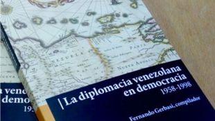 Presentación 'La diplomacia venezolana en democracia 1958-1998'