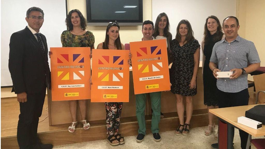 Los exámenes First, Advanced y Proficiency en los colegios públicos y concertados de Ceuta