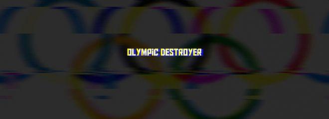 Vuelve Olympic Destroyer y esta vez apunta a Europa