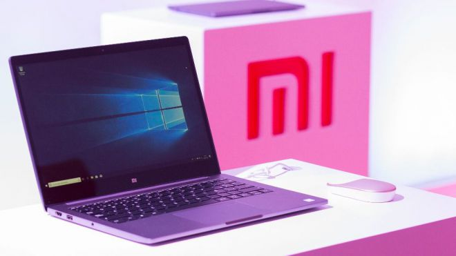 "Mi Laptop Air 13,3"", el portatil ultraligero de Xiaomi"