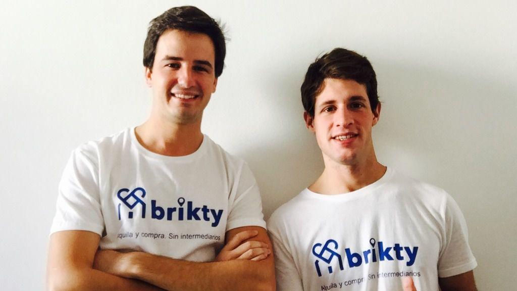 Brikty, la solución para el alquiler de vivienda