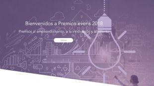 Seis startups pasan a la final internacional de los Premios everis al emprendimiento