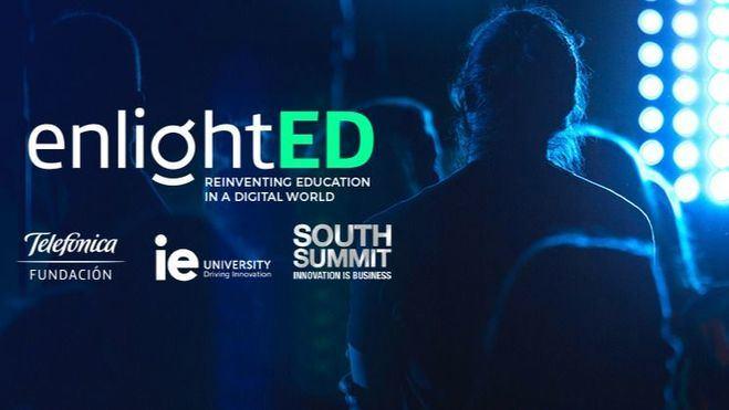 Telefónica, el IE y el SouthSummit buscan las 10 mejores startups de educación digital