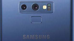 Galaxy Note9, ya está aquí lo último de Samsung