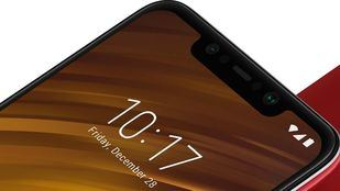 POCOPHONE F1, un smartphone que marca estilo