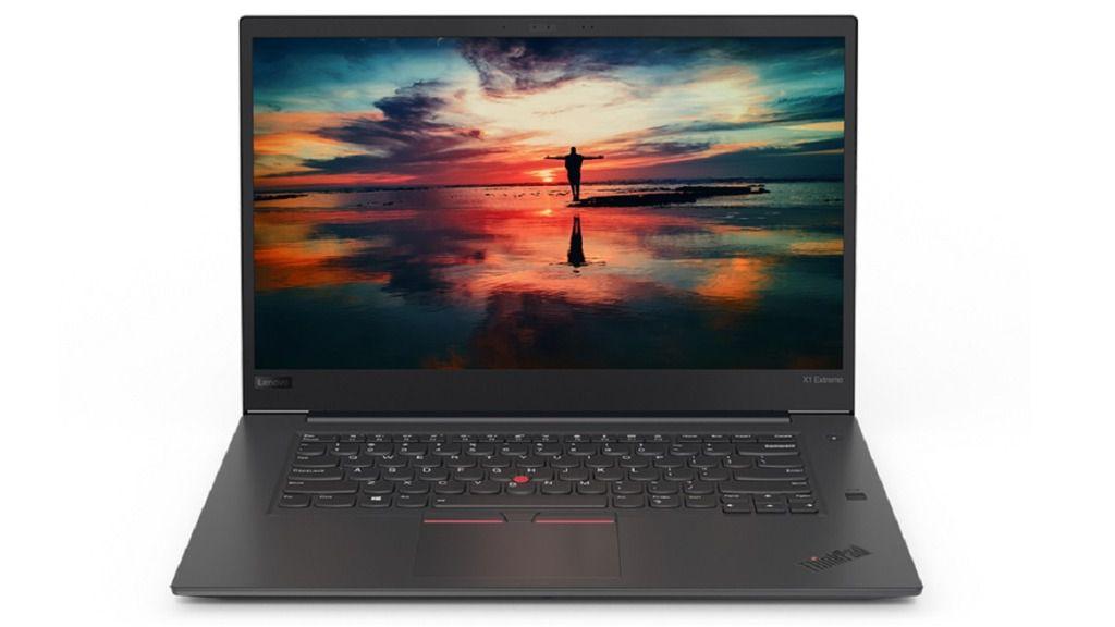 ThinkPad X1 Extreme, evoluciona la productividad con Lenovo
