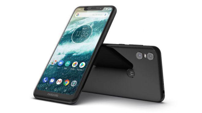 Motorola One, un Android One a pleno rendimiento por menos de 300 euros
