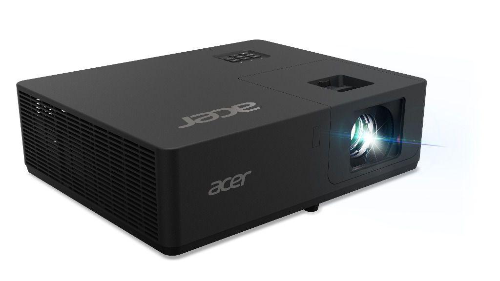 Nuevos proyectores láser para entornos educativos de Acer