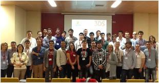 Universitarios emprendedores se dan cita en la sexta edición 3 Day Startup Madrid 2014