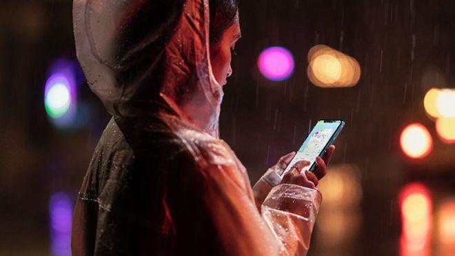 iPhone XR, aluminio y vidrio para enmarcar lo último de Apple