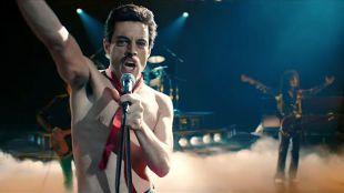 Se acerca el estreno de BOHEMIAN RHAPSODY, Freddie Mercury regresa a los cines el 31 de octubre