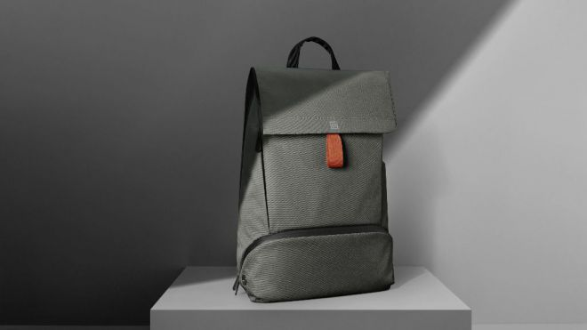 OnePlus Explorer, la nueva mochila de OnePlus