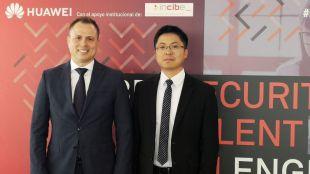 Primera edición de Cybersecurity Talent Challenge de Huawei