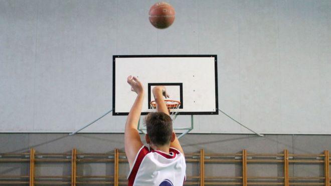 UN estudio demuestra que practicar Baloncesto mejora la visión