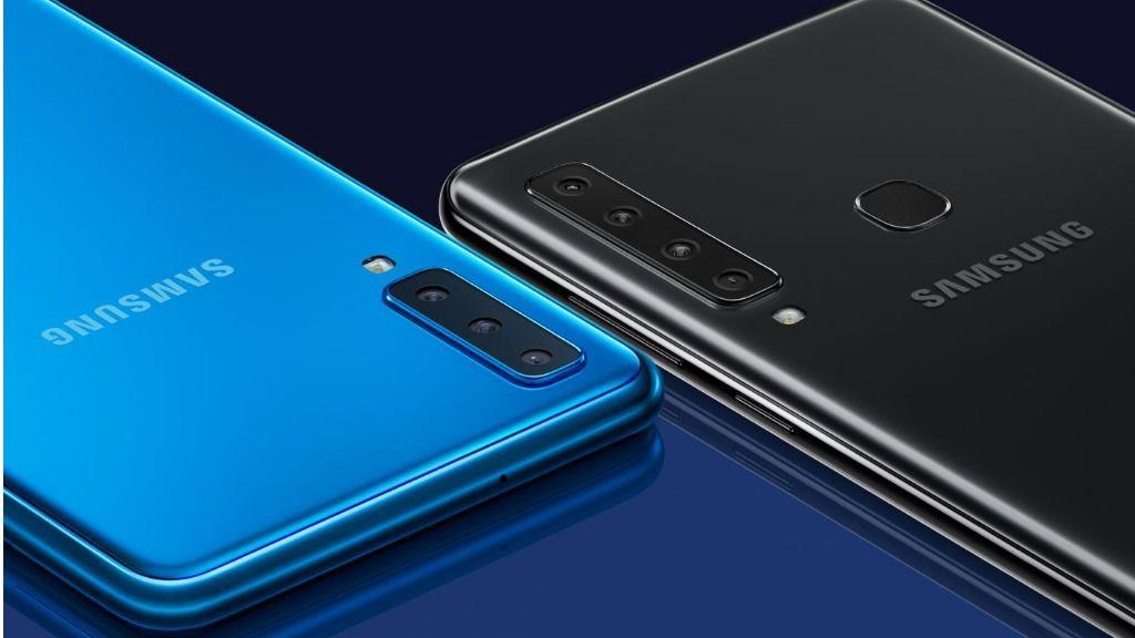 Ya se encuentra disponible el Samsung Galaxy A9