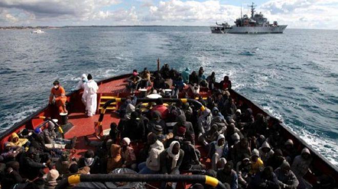 Un país europeo ofrece dinero a los refugiados para que se marchen con la condición de no regresar
