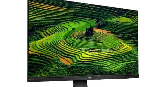 Philips 241B8QJEB, un monitor que aúna calidad, potencia y confort