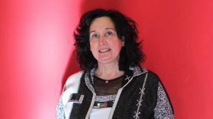 Dolores Mariscal Masot, profesora titular Departamento de Ciencia y Tecnología de Materiales y Fluidos en la Escuela de Ingeniería y Arquitectura