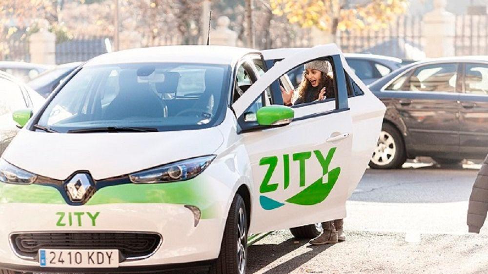 Zity amplia nuevas zonas en Madrid para comenzar su segundo año de vida