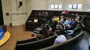 Explorer Zaragoza impulsará 16 proyectos emprendedores