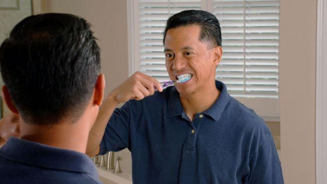 Limpiarse las encías previen la disfunción erectil