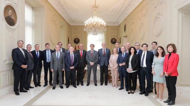 BioMad potenciará el I+D+I enj el sector sanitario en la Comunidad de Madrid