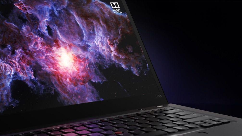 Nueva línea de Portátiles inteligentes de Lenovo