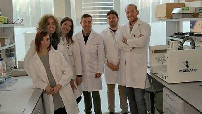 Desarrollan un nuevo método de bioimpresión 3D de tejidos