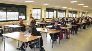 Madrid oferta 3.500 plazas para maestros en junio