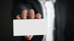 Consejos para diseñar tarjetas de visita