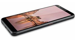 Gigaset presenta GS370 y GS370 plus los nuevos smartphones con tecnología de doble cámara