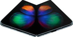 Samsung Galaxy Fold, impactos y sustancias dentro del dispositivo retrasan su lanzamiento