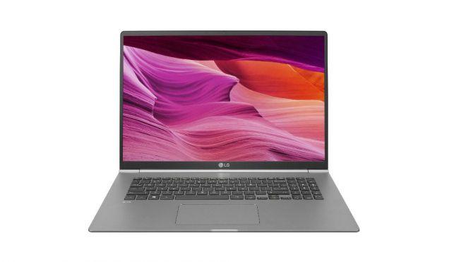LG presenta nueva gama de portátiles ultraligeros