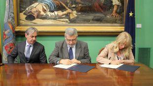 Se crea la Catedra Sesé en la Universidad de Zaragoza, para potenciar la reducción de la huella de carbono