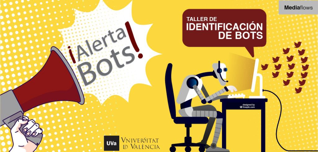 Nueva herramienta para desenmascarar bots