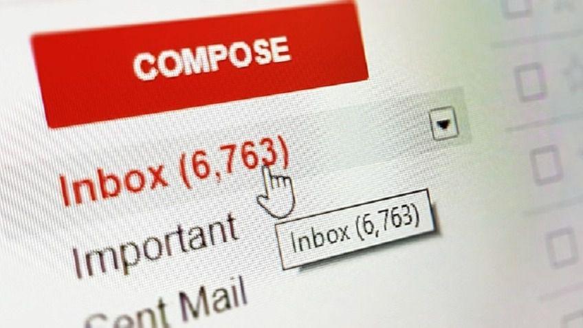 ¿Cómo diferenciar mi e-mail del resto?