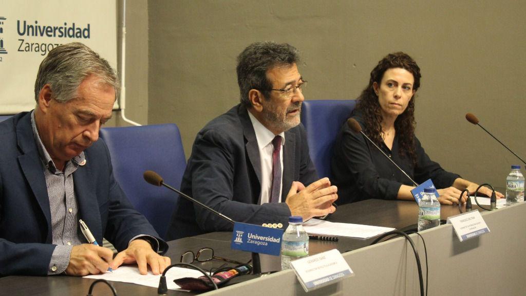 Zaragoza ofrecerá dos nuevas dobles titulaciones internacionales