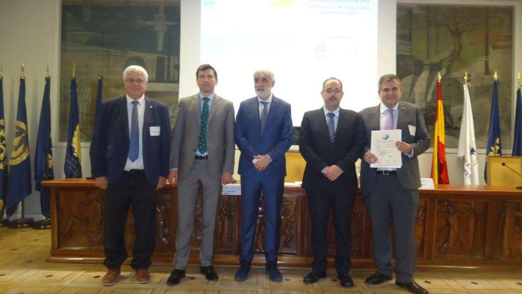 El máster en Nuevas Tecnologías en Informática de la UMU consigue el sello EURO-INF