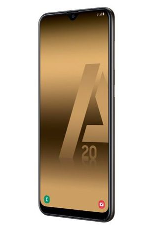 Samsung Galaxy A10 y A20e, potentes, sencillos y asequibles