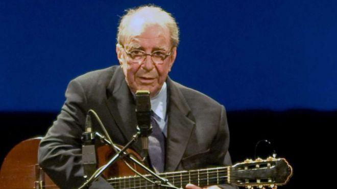 João Gilberto, la voz de la Bossa Nova, se apaga a los 88 años