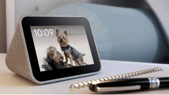 Lenovo Smart Clock, nuevas posibilidades gracias a Google Assistant