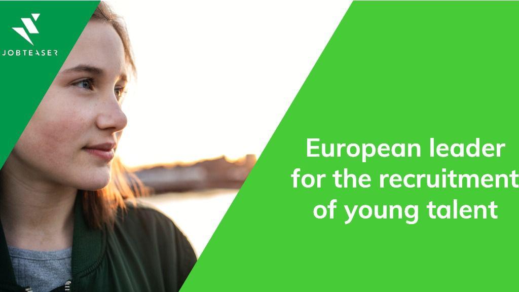 JobTeaser recauda 50 millones de euros para transformar la búsqueda de empleo de los jóvenes