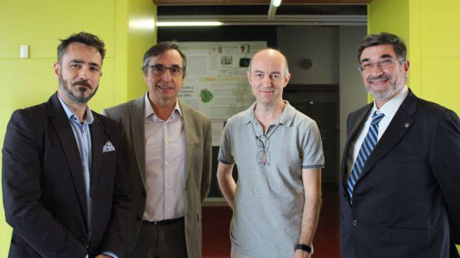 La Universidad de Zaragoza planta cara a la bacteria Helicobacter pylori