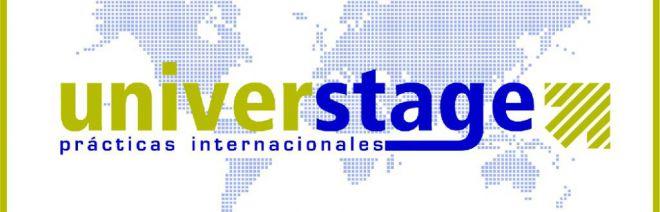 Unizar abre la convocatoria para solicitar becas 'Universtage' de prácticas en empresas e instituciones extranjeras