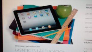 ¿Cómo han afectado las nuevas tecnologías a la educación?